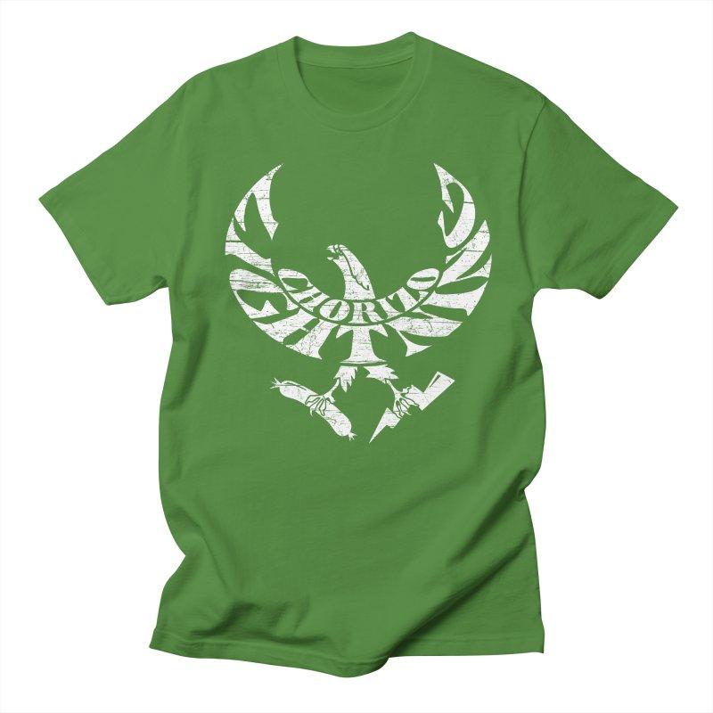 Chorizo Lightning Men's Regular T-Shirt by Dave Tees