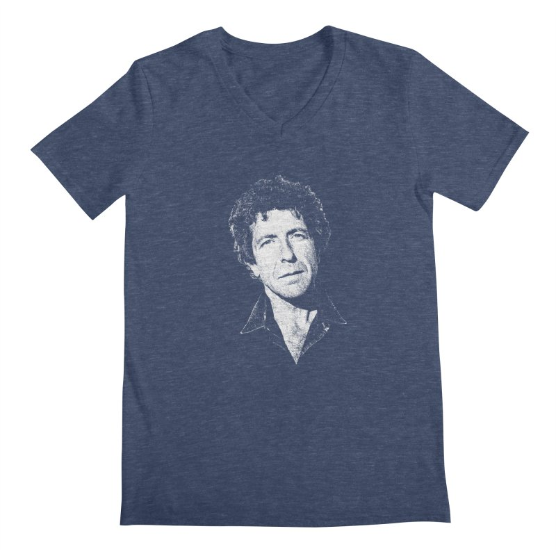I'm Your Man (Leonard Cohen)   by Dave Tees