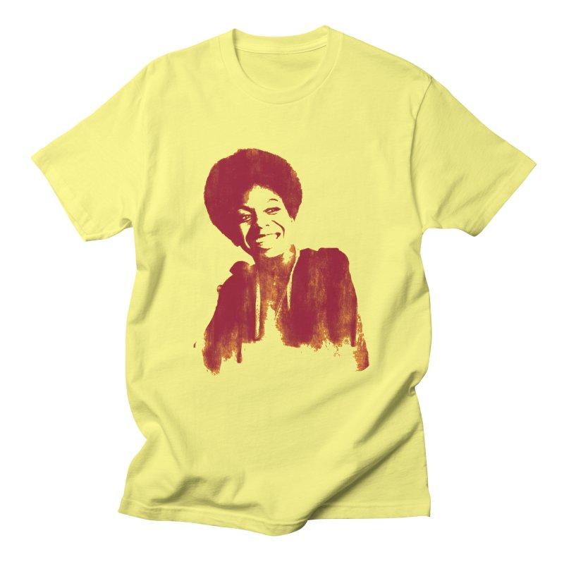 Nina (Nina Simone) Men's T-Shirt by Dave Tees