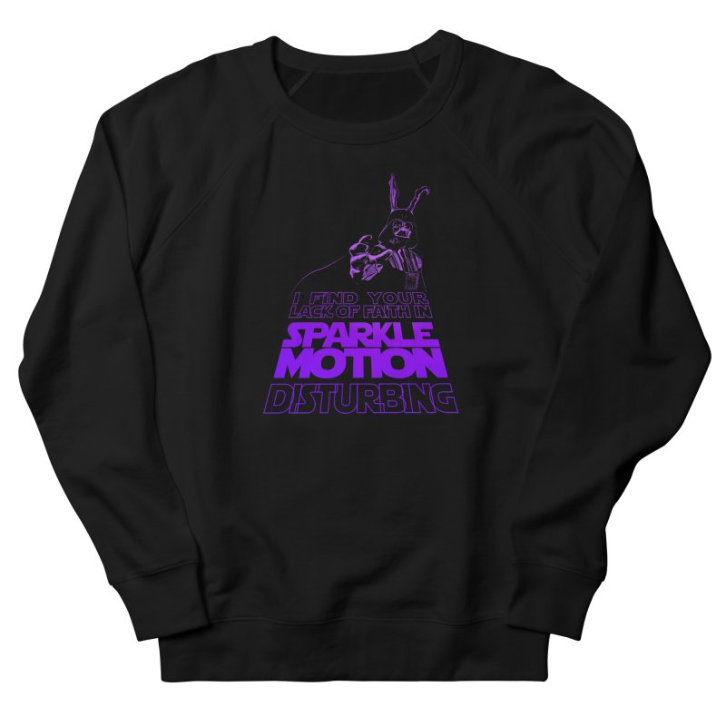 Donnie Dartho Men's Sweatshirt by Dave Tees