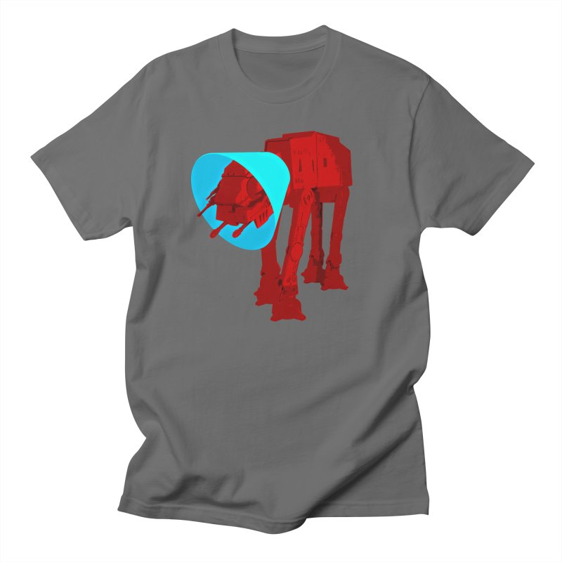 AT-AT BooBoo Women's Unisex T-Shirt by Dave Tees