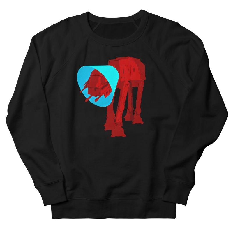 AT-AT BooBoo Women's Sweatshirt by Dave Tees