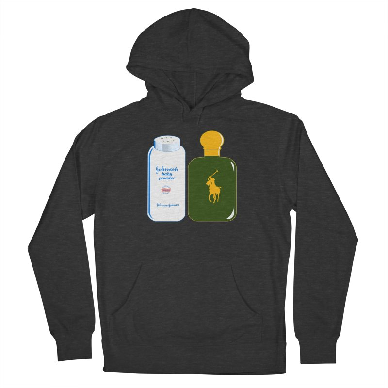 The Johnson's Baby Powder and The Polo Cologne   by Dave Tees
