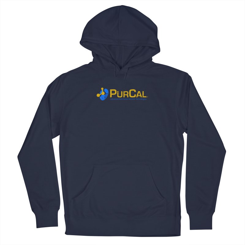 PureCal (from The Windup Girl) Men's Pullover Hoody by Dave Tees