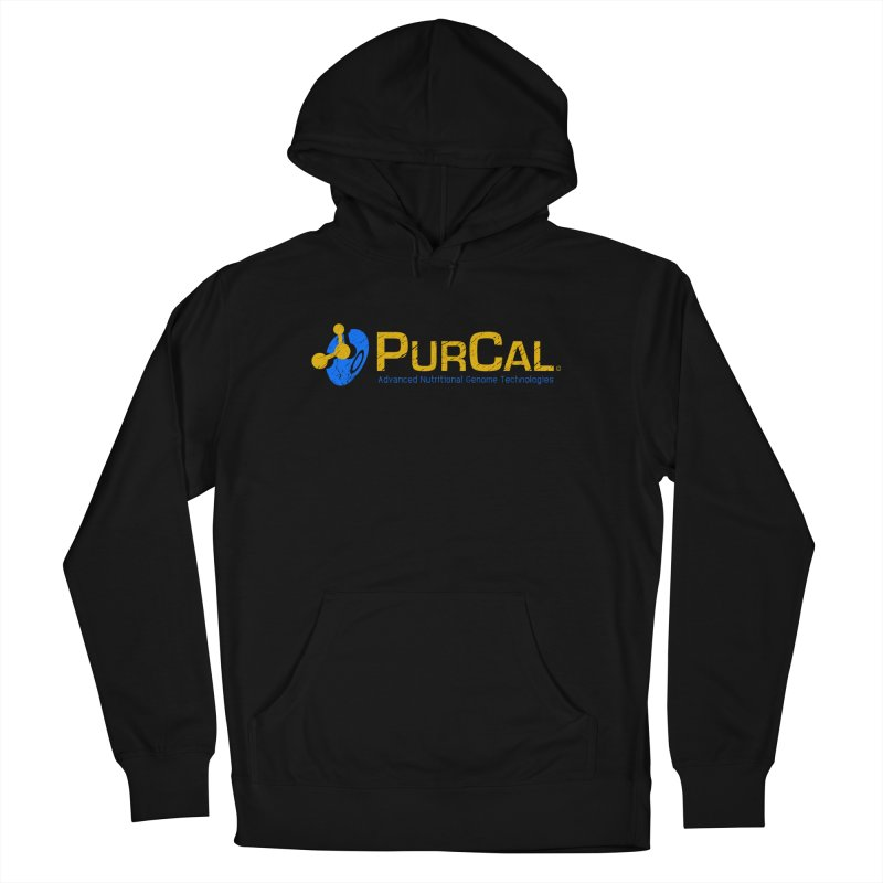 PureCal (from The Windup Girl) Women's Pullover Hoody by Dave Tees