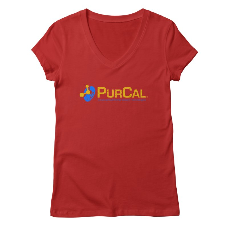 PureCal (from The Windup Girl)   by Dave Tees