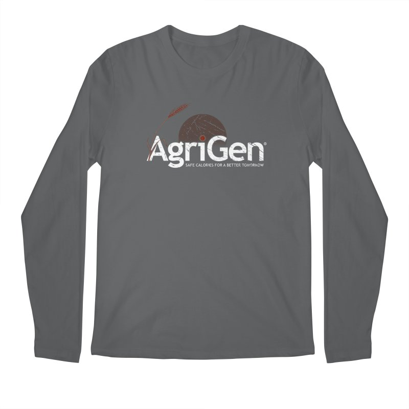 AgriGen (from The Windup Girl) Men's Longsleeve T-Shirt by Dave Tees