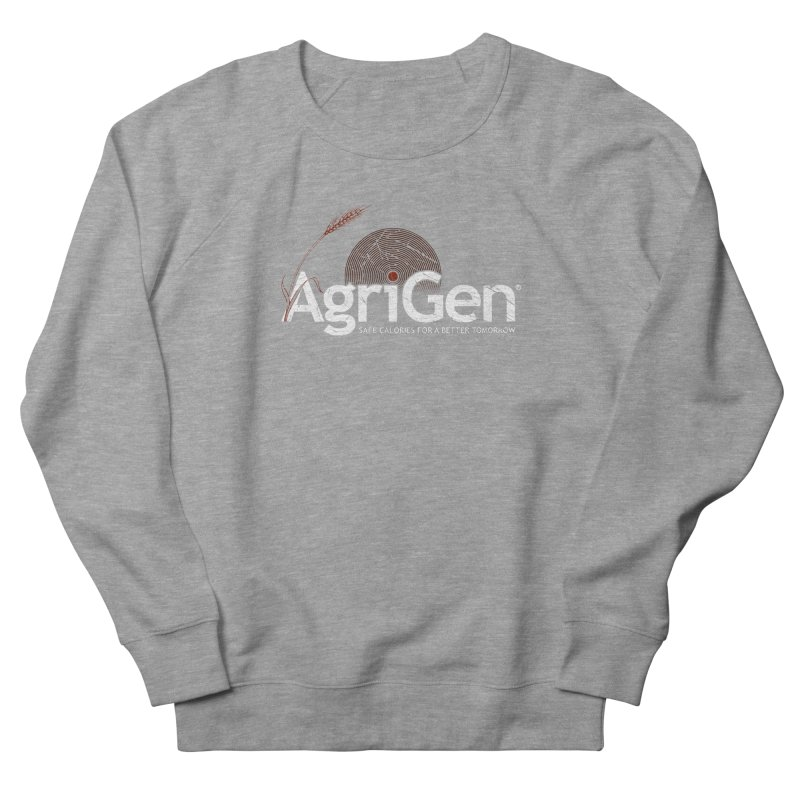 AgriGen (from The Windup Girl) Women's French Terry Sweatshirt by Dave Tees