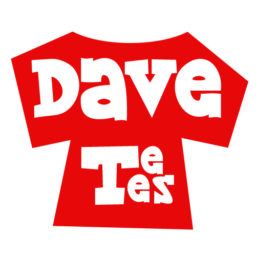 Dave Tees Logo