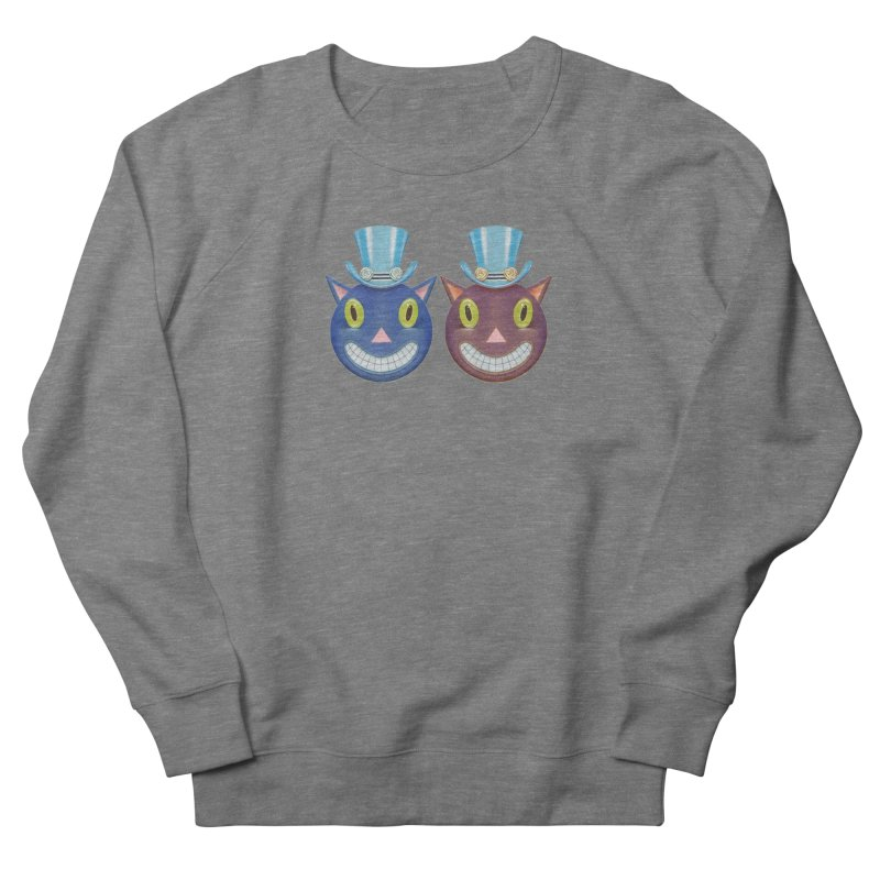 Groom and Groom Men's French Terry Sweatshirt by Dave Calver's Shop