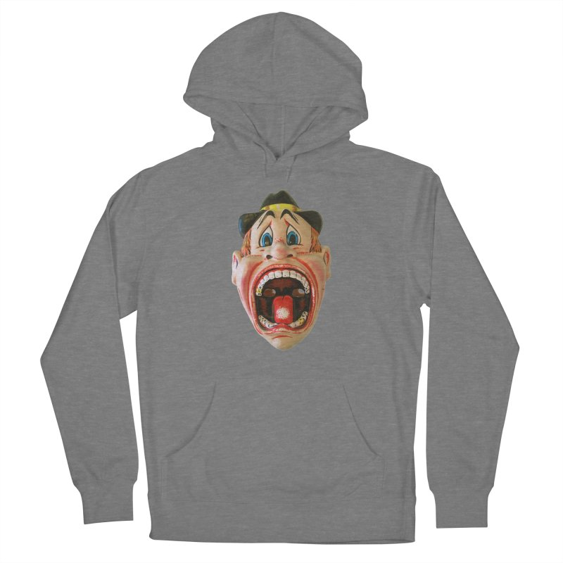 Screamer Women's Pullover Hoody by Dave Calver's Shop