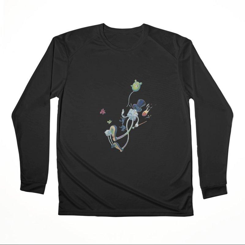 Underfoot Men's Longsleeve T-Shirt by Dave Calver's Shop