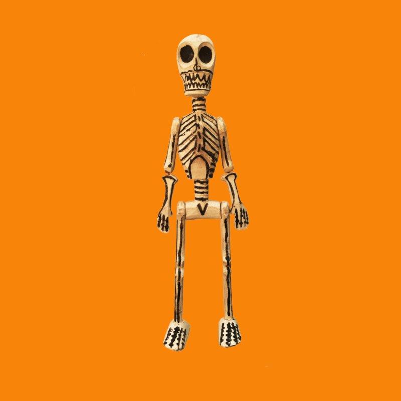 Skeleton by Dave Calver's Shop