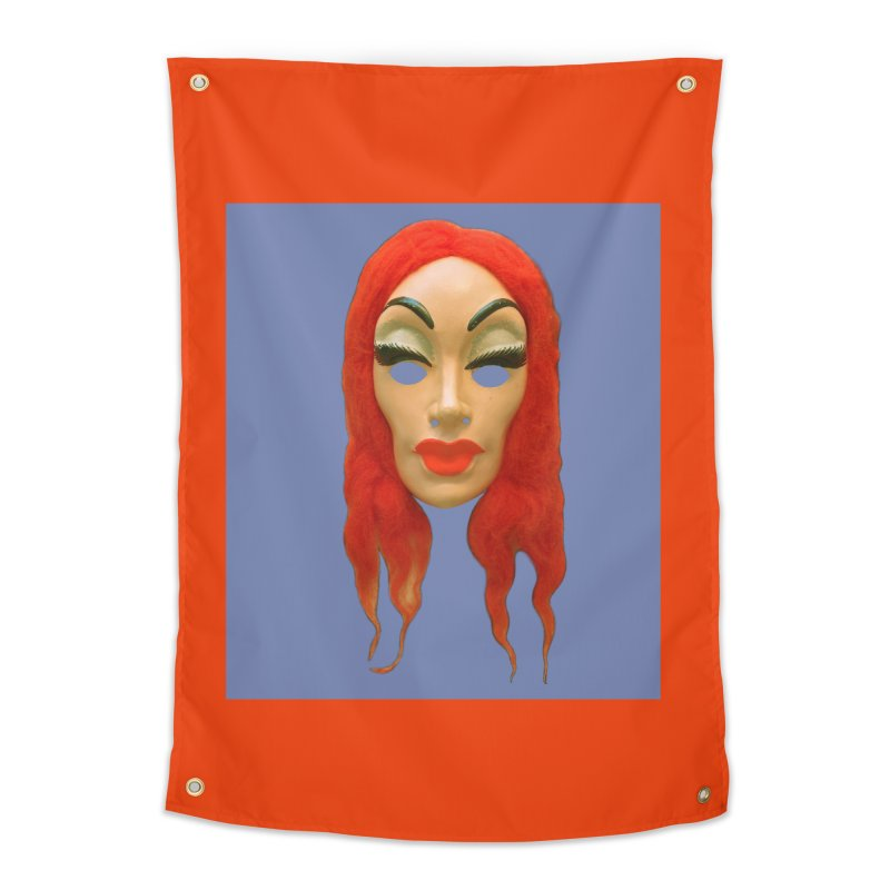 Vamp Home Tapestry by Dave Calver's Shop