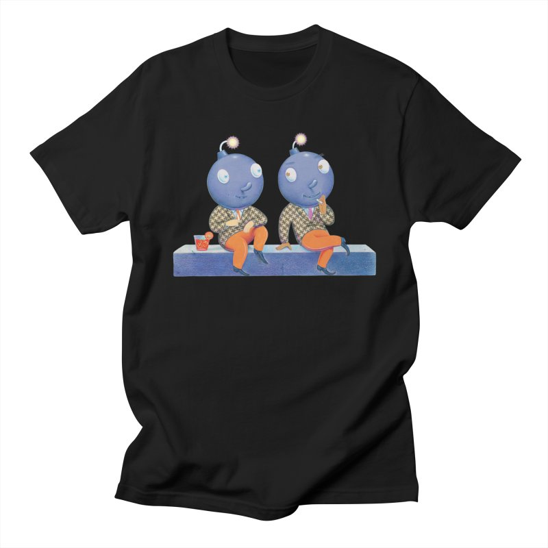 Enjoy It While You Can Women's Regular Unisex T-Shirt by Dave Calver's Shop