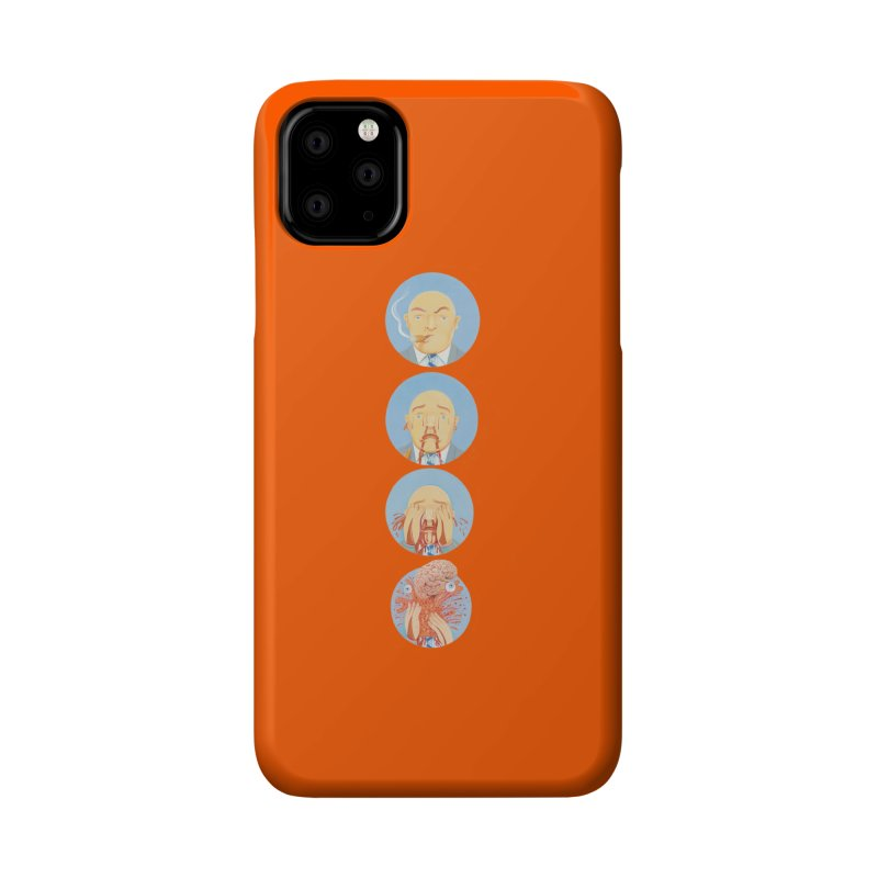 He's Gotta Go... Accessories Phone Case by Dave Calver's Shop