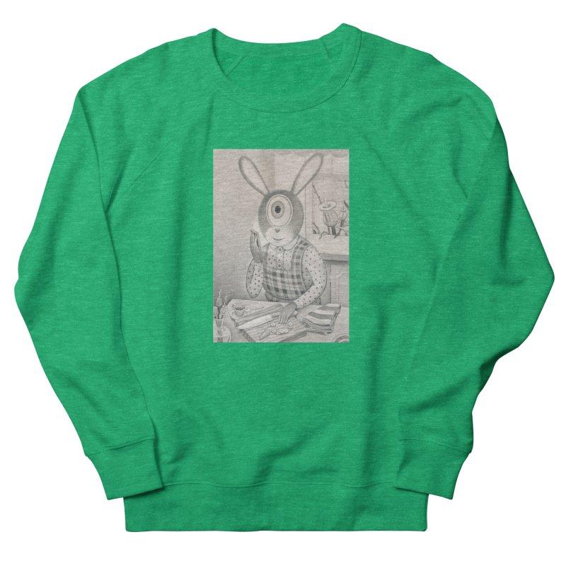 Good News, Bad News Women's Sweatshirt by Dave Calver's Shop