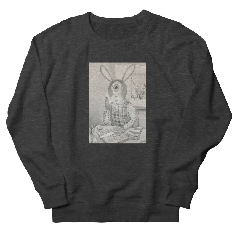 Good News, Bad News Women's French Terry Sweatshirt by Dave Calver's Shop