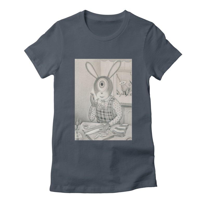 Good News, Bad News Women's T-Shirt by Dave Calver's Shop
