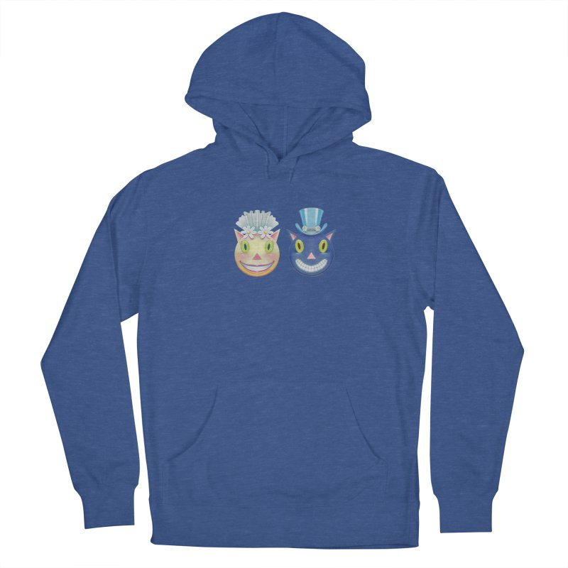Bride and Groom Women's Pullover Hoody by Dave Calver's Shop