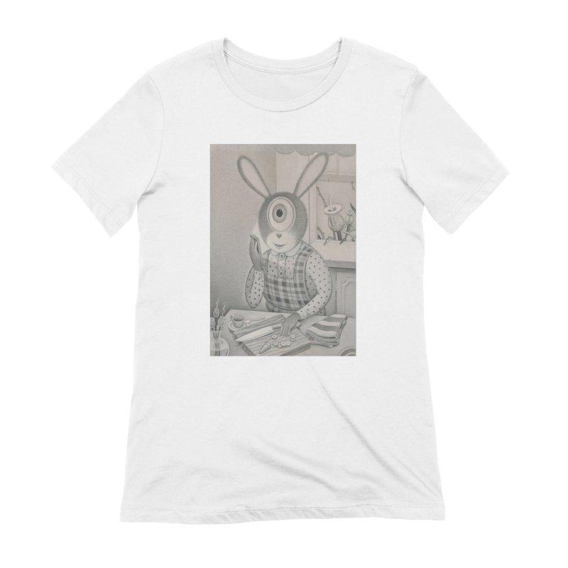 Good News, Bad News Women's Extra Soft T-Shirt by Dave Calver's Shop