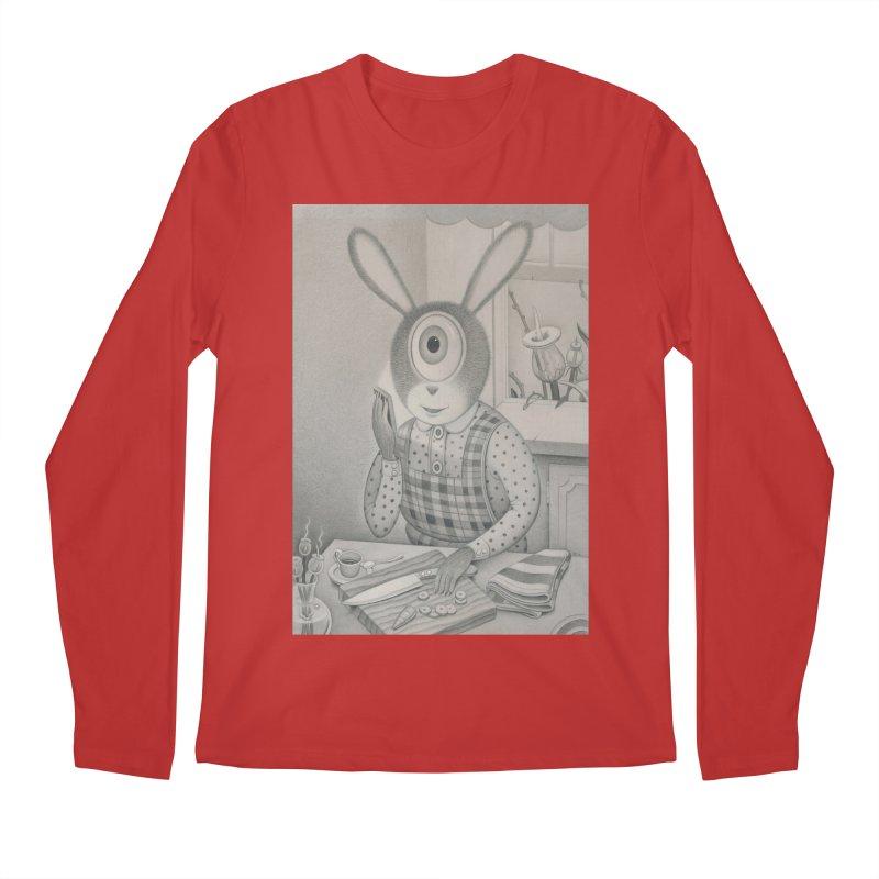 Good News, Bad News Men's Regular Longsleeve T-Shirt by Dave Calver's Shop
