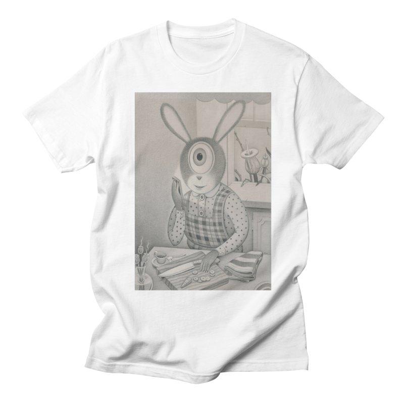 Good News, Bad News Men's Regular T-Shirt by Dave Calver's Shop