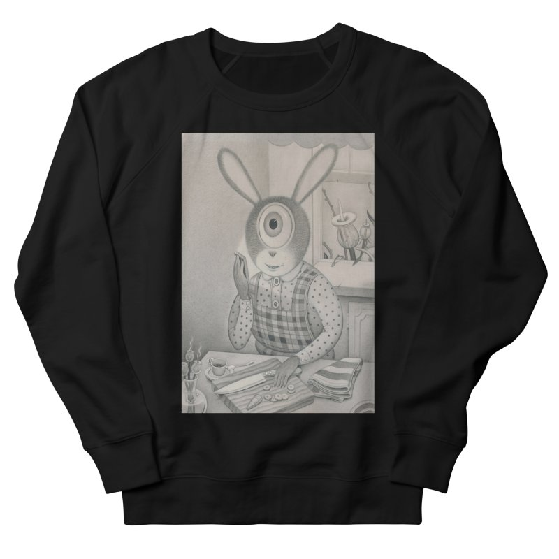 Good News, Bad News Men's French Terry Sweatshirt by Dave Calver's Shop
