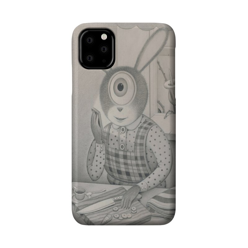 Good News, Bad News Accessories Phone Case by Dave Calver's Shop