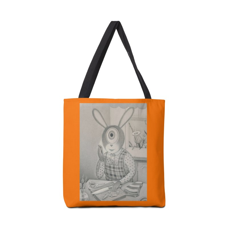 Good News, Bad News Accessories Tote Bag Bag by Dave Calver's Shop