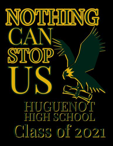 Huguenot-High-School-Class-Of-2021