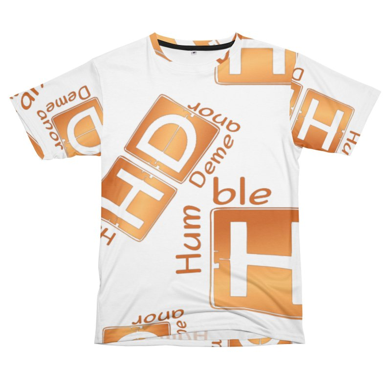 Fitted Graphic Tees None by Davi Nevae Creates