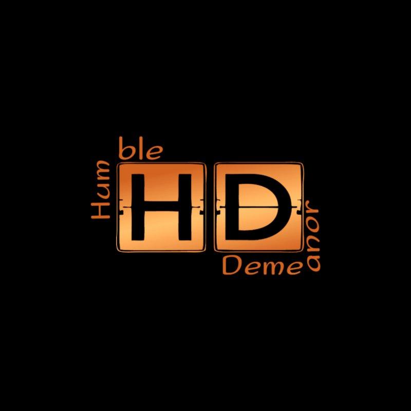 Humble Demeanor Graphic Tees Cut & Sew by Davi Nevae Creates