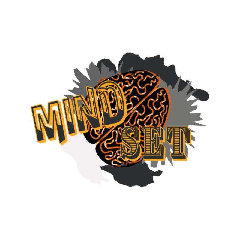 MindSet Men's T-Shirt by Davi Nevae Creates