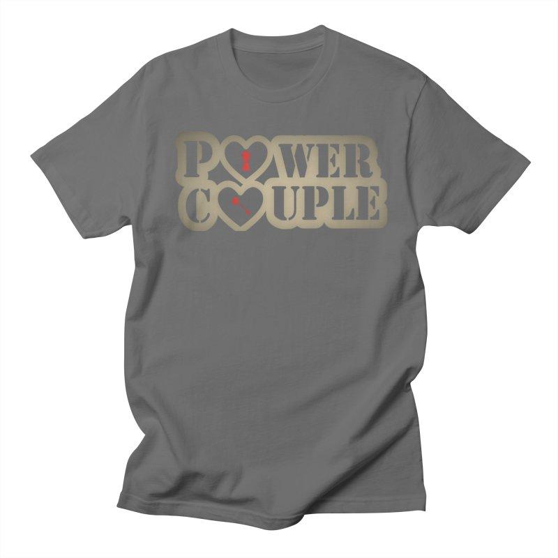Power Couple   by Davi Nevae Creates
