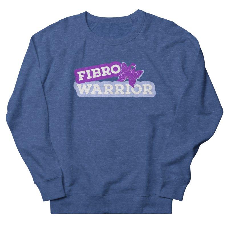 Fibromyalgia Graphic Tees Sweatshirt by Davi Nevae Creates