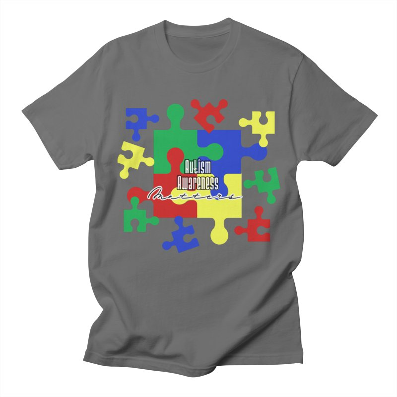 Autism Awareness   by Davi Nevae Creates