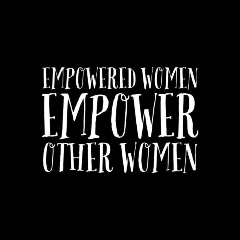 Empowering   by Davi Nevae Creates