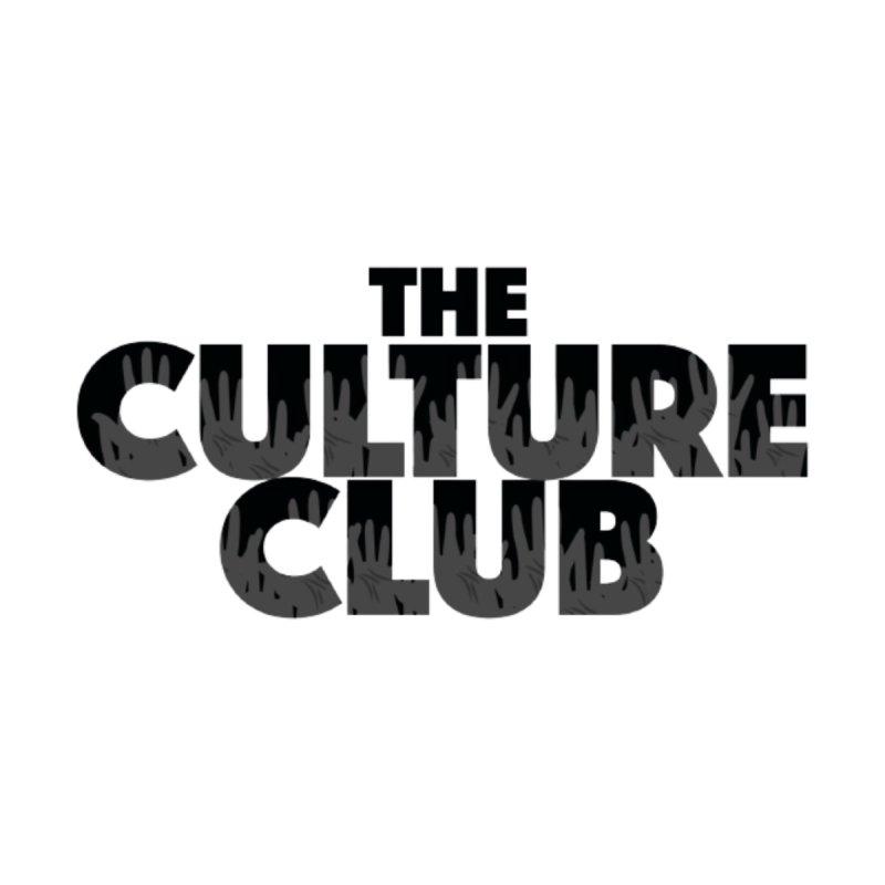 The Culture Club Graphic Tees T-Shirt by Davi Nevae Creates