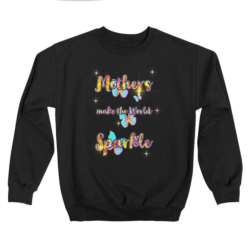 Mothers Graphic Tees Sweatshirt by Davi Nevae Creates
