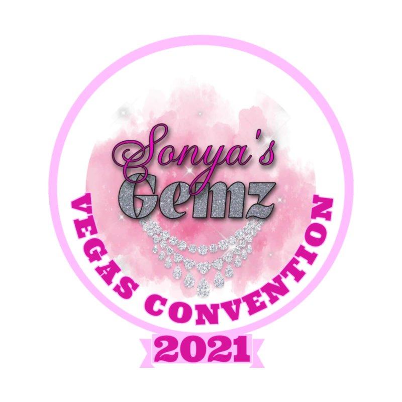 Vegas Convention 2021 Graphic Tees Longsleeve T-Shirt by Davi Nevae Creates