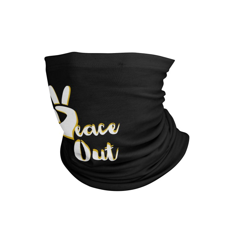 Face Mask and other Accessories None by Davi Nevae Creates