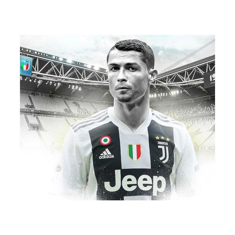 online store 9594f 9b32b Cristiano Ronaldo Juventus