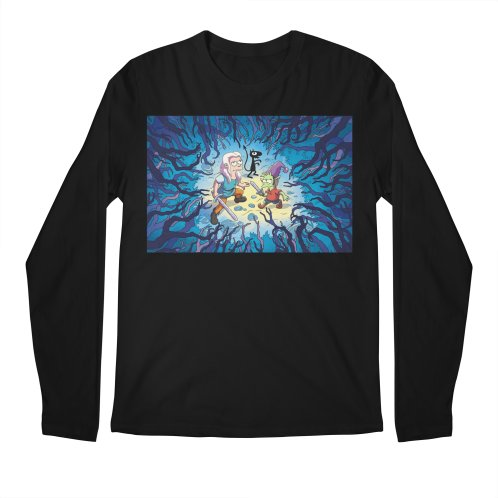 Shop DavidAgoston on Threadless mens longsleeve-t-shirt ce81f2cab
