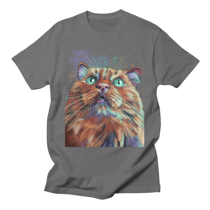 Tyrion Masc Apparel S - 5XL T-Shirt by Dawgpainter's Artist Shop