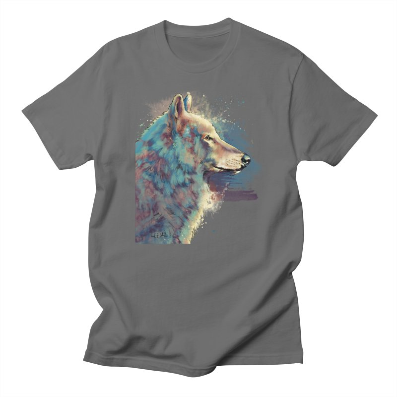 Jasper Masc Apparel S - 5XL T-Shirt by Dawgpainter's Artist Shop