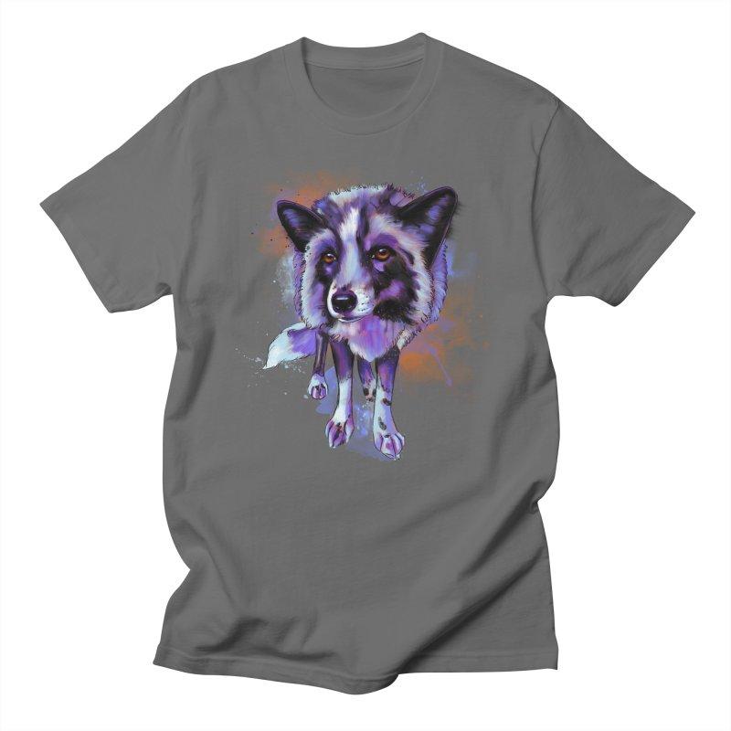 Milo Masc Apparel S - 5XL T-Shirt by Dawgpainter's Artist Shop