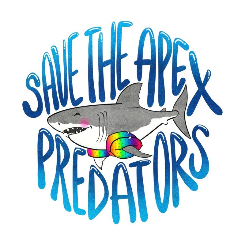 Save The Apex Predators   by Dawgpainter's Artist Shop