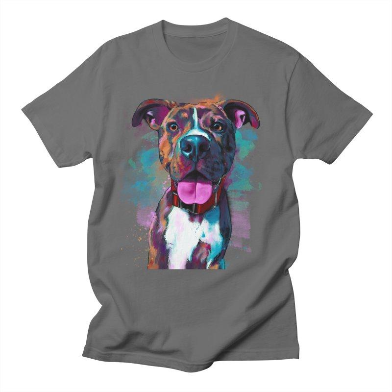 George Masc Apparel S - 5XL T-Shirt by Dawgpainter's Artist Shop