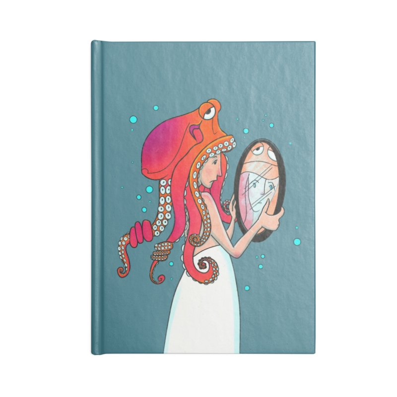 Victoria Cards, Stickers, Mugs, and Gifts Notebook by Dawgpainter's Artist Shop